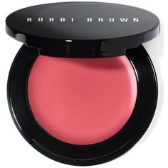 Bobbi Brown Pot Rouge for Lips and Cheeks (590 MXN) ❤ liked on Polyvore featuring beauty products, makeup, cheek makeup, blush, beauty, cosmetics, lipstick, filler, pale pink and bobbi brown cosmetics