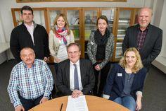 Der Landkreis hat jetzt eine eigene Beschäftigungsförderungsgesellschaft – die gemeinnützige GAB Gesellschaft für Arbeits- und Berufsförderung Südniedersachs...
