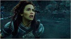 'Warcraft: El origen': Conoce a Garona y la posada Orgullo de León en los nuevos avances