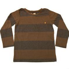 Camiseta rayas Douuod