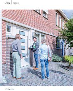 De geluiden over de woningmarkt zijn zeer positief voor kopers, maar sta je als verkoper ook zo sterk? Wij vroegen het aan Kenneth Kruse, een van de makelaars van Damen.