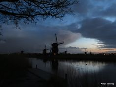 Twilight and silhouettes ... http://godisindestilte.blogspot.nl/2018/02/twilight-and-silhouettes.html