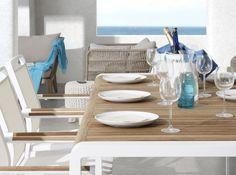 Decoration de table marine chic kavehome