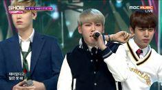 160302 B.A.P (비에이피) - Carnival @ 쇼챔피언 Show Champion [1080p]