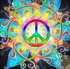Peace ❀ ❁ ☺ ✌ ☯ .•Լ☮ƔЄҨ¸.´¯`❥