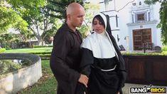 Yudi Pineda Is The Squirting Nun Appreciate Your Help, Videos, Model, Models, Video Clip, Modeling, Mockup