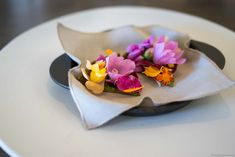 Get an exclusive look behind the scenes of Noma, the most influential restaurant in the world. This is the wonderful summer menu from 2015.