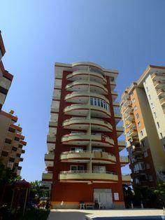 penthouse leilighet med 3 store balkonger, utsikt pool og fjell. 3 soverom - http://turkeynewproperty-no.com/ads/penthouse-leilighet-med-3-store-balkonger-utsikt-pool-og-fjell-3-soverom/