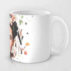 Frida Mug by Tracie Andrews - $15.00