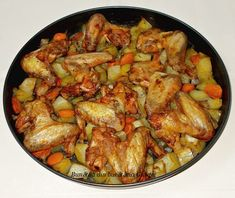 Romanian Food, Kung Pao Chicken, Cooking, Ethnic Recipes, Foods, Breads, Food, Kitchens, Cuisine
