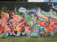 Kreuzberg e a incrível street art em Berlim