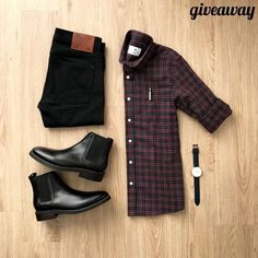 5 at 830 am PT Good luck! casualstyle vest fallstyle winterfashion menwear is part of Mens clothing styles - Business Casual Dresses, Business Casual Outfits, Style Masculin, La Mode Masculine, Herren Outfit, Outfit Grid, Men Style Tips, Mens Fashion, Fashion Outfits