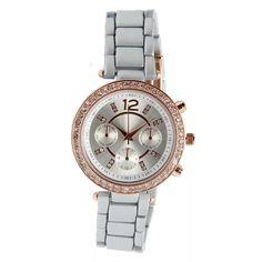8c9682ca5 Reloj Aeropostale Para Dama Color Dorado Rose Style 0247 - $ 619.00 en  Mercado Libre