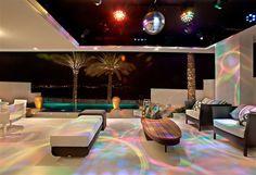 Sprawling property showcasing elegant interiors in Brazil