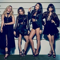 Where Is Ashley Benson in Pretty Little Liars' Mysterious Season 7 Poster? | E! News