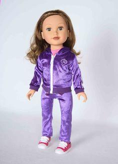My Journey Girls Dolls Adventures: Jogging Suit Journey Girls, Girl Dolls, Jogging, Bomber Jacket, Suits, Jackets, Fashion, Walking, Down Jackets