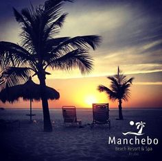 Paradise awaits.. Machebo Resort All Inclusive Aruba