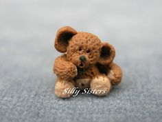 Cute - made from Fimo