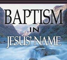 Apostolic Pentecostal