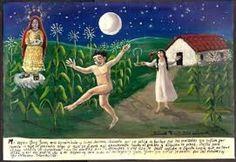 Los exvotos del Santo Madero, un legado cultural del Pueblo Mágico de Parras