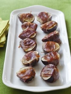 baked fontina recipe ina garten roasted nuts and chipotle - Ina Garten Baked Bacon
