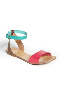 Perfect for summer and spring__  Brendle Sandal (aldo)