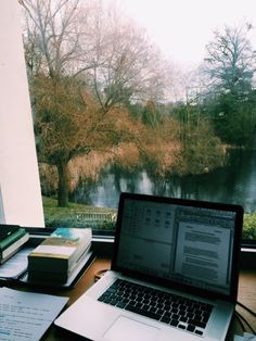 A Cambridge Student: Even when the weather is dismal Cambridge is beautiful.