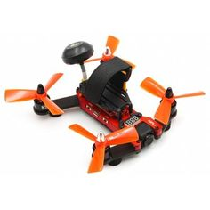 Just US$169, buy VIFLY R130 130mm Brushless FPV Racing Drone - BNF online shopping at GearBest.com Mobile.
