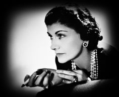 pictures of coco chanel   Photo Coco Chanel: Courtesy of Chanel Paris