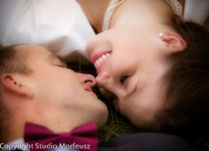 Plener  ślubny Lubostroń