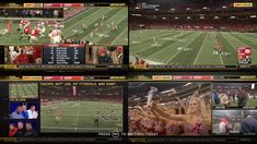 Hands-on: ESPN MultiCast on Apple TV lets you view up to four live sports streams [Video]