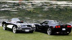 musclecars4ever Coast Australia, Kustom Kulture, Corvettes, Chevrolet Corvette, Far Away, East Coast, Muscle Cars, Sports, Sport
