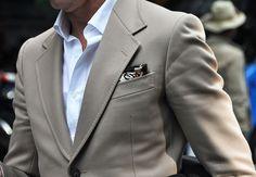 Helene's Wardrobe: Men Street Style