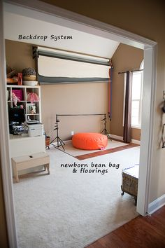 Fabulous Everything You Need For A Home Photography Studio On A Budget Largest Home Design Picture Inspirations Pitcheantrous
