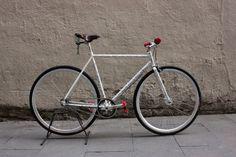 #bike #fixie #bicicleta #fixed