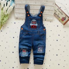http://babyclothes.fashiongarments.biz/  2017 New High Quality Denim Overalls Baby Jeans Fashion 0-2Y Baby Boys Girls Playsuit Brand Pants Kids Clothes Children's Pants, http://babyclothes.fashiongarments.biz/products/2017-new-high-quality-denim-overalls-baby-jeans-fashion-0-2y-baby-boys-girls-playsuit-brand-pants-kids-clothes-childrens-pants/,      Dear friends            January 19th to  February 5th is the Chinese New Year holidays.       In this time you can place orders or leave message…