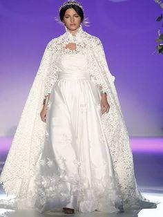 """Selecção de vestidos de noiva: inspiração """"A Branca de Neve e o Caçador"""" [Foto] - Clique para ver mais"""