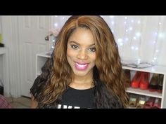 FridayNightHair GLS28 - YouTube
