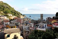 Cinque Terre | The Rich Life (on a budget)