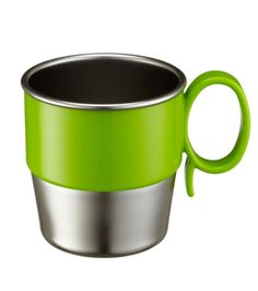 LC Pals - Innobaby Din Din Smart Stainless Steel Cup , $9.99 (http://www.lcpals.com/innobaby-din-din-smart-stainless-steel-cup/)