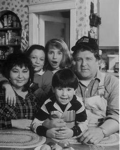 Happy 25th Anniversary, 'Roseanne'!