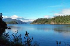 Panguipulli, Sur de Chile.