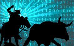 How big data is making security exciting again Big Data, Avatar, How To Make, Internet, Tattoos, Tatuajes, Tattoo, Japanese Tattoos, Tattoo Illustration