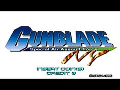 GunBlade NY was probably the most played bowling alley arcade game of the 1990s