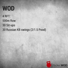 kettlebell training,kettlebell crossfit,kettlebell routine,kettlebell results Crossfit Wods, Crossfit Routines, Crossfit At Home, Crossfit Chicks, Rowing Workout, Wod Workout, Workout Challenge, Gym Workouts, At Home Workouts