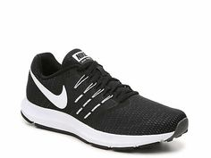 Run Swift Lightweight Running Shoe - Men's