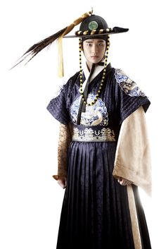 The Moon That Embraces the Sun #KimSooHyun #HanGaIn #TheMoonThatEmbracestheSun  #DramaFever #KDrama