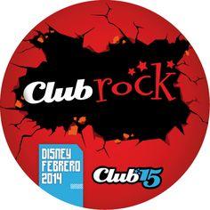 Cliente: Club 15 Trabajo: diseño de portada para DVD