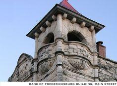 Fredericksburg Main Street