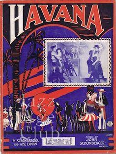 Fowler and Tamara - Jazz Age Club Spanish Dance, Ballroom Dancing, Jazz Age, Havana, Sheet Music, Club, York, Inspiration, Biblical Inspiration